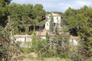 Maison Gigondas • 303m² • 15 p.