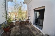 Appartement La Garenne Colombes • 57m² • 2 p.