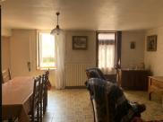 Maison Lignerolles • 116m² • 5 p.