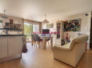 Appartement Vannes • 61 m² environ • 3 pièces
