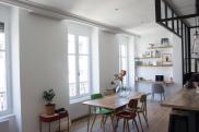 Appartement Lyon 03 • 81m² • 3 p.