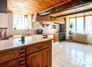 Maison Berneuil sur Aisne • 206m² • 7 p.
