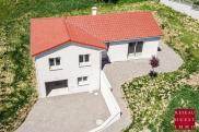 Maison L Arbresle • 87m² • 4 p.
