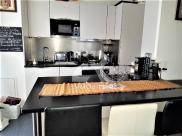 Appartement Boussy St Antoine • 64m² • 3 p.