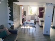 Appartement Clermont Ferrand • 50m² • 2 p.