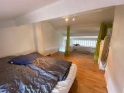 Appartement St Cyprien Plage • 40m² • 3 p.