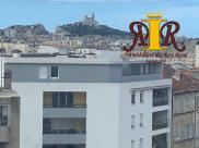 Appartement Marseille 04 • 51m² • 2 p.