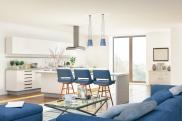 Appartement Garches • 118m² • 5 p.