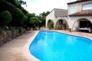 Villa St Raphael • 250m² • 7 p.