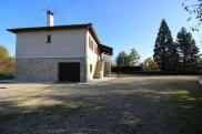 Maison St Etienne de Tulmont • 92 m² environ • 5 pièces