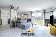 Maison Montceau • 100m² • 4 p.