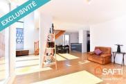 Appartement Massy • 125 m² environ • 6 pièces