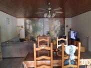 Maison Paizay le Chapt • 121m² • 5 p.