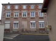 Immeuble La Ricamarie • 300m²