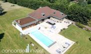 Maison Montfort l Amaury • 630m² • 11 p.