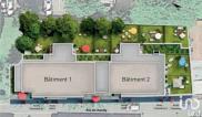 Appartement L Hay les Roses • 62 m² environ • 3 pièces