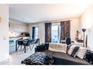 Appartement Douvaine • 46m² • 2 p.