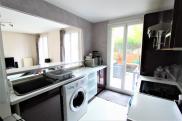 Appartement Ste Genevieve des Bois • 64m² • 3 p.