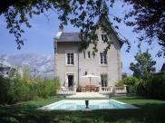 Maison Sassenage • 235m² • 8 p.
