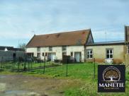 Maison Aubigny en Artois • 90m² • 5 p.