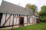 Maison Les Baux de Breteuil • 50m² • 3 p.