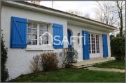 Maison Le Poire sur Vie • 161m² • 10 p.