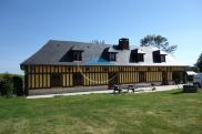 Maison Hericourt en Caux • 223m² • 7 p.