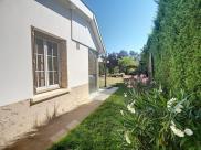 Maison St Bernard • 65m² • 4 p.