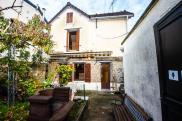 Maison Vitry sur Seine • 50m² • 3 p.