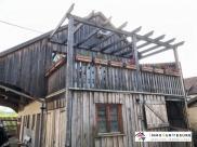 Maison Burnhaupt le Bas • 135m² • 4 p.