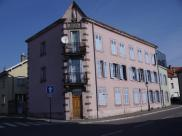Appartement Morhange • 78 m² environ • 3 pièces