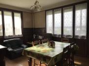 Maison Le Trait • 105m² • 4 p.