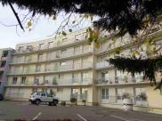 Appartement Auxerre • 39m² • 1 p.