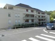 Appartement Brive la Gaillarde • 42m² • 2 p.