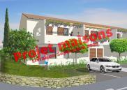 Villa Le Beausset • 81 m² environ • 4 pièces