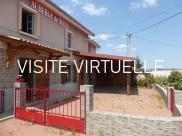 Maison Villecheneve • 269m² • 7 p.