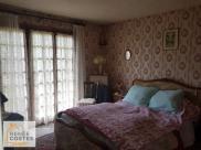 Maison St Samson de la Roque • 94m² • 4 p.