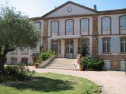 Appartement St Cezert • 125 m² environ • 5 pièces