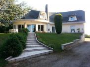 Maison Bouxieres aux Chenes • 312m² • 9 p.