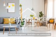 Appartement Villepinte • 43m² • 2 p.