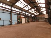 Local commercial Dunkerque • 2 700m²