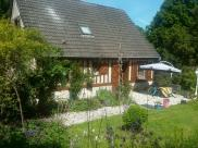 Maison Orbec • 120m² • 5 p.