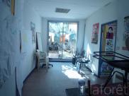 Bureau Orange • 100m²