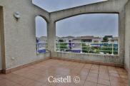 Appartement Agde • 65m² • 3 p.