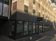 Local commercial Strasbourg • 97m²