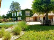 Maison St Andre de Cubzac • 300m² • 13 p.