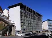 Appartement La Mongie • 30 m² environ • 1 pièce