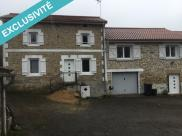 Maison Couzeix • 113 m² environ • 4 pièces