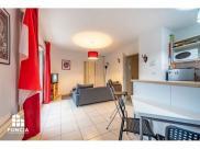 Appartement Villefontaine • 36 m² environ • 2 pièces