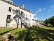 Château / manoir Tours • 600m² • 15 p.